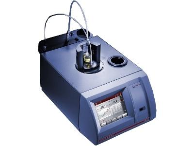 冷滤器堵塞点测试器Callisto 100