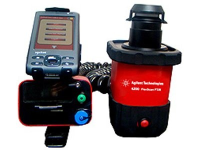 4200 FlexScan Series Handheld FTIR