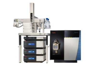 Thermo Scientific的™EQuan MAX + PLUS™LC-MS系统