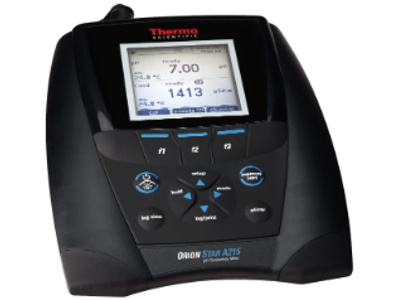 Accurate Laboratory Ph Meter with Advanced Functionality