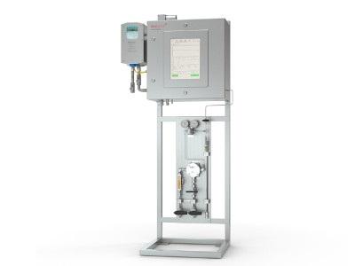 ERAVAP ONLINE蒸气压力分析仪