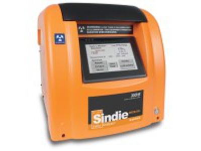 SINDIE 2622:硫XRF分析仪