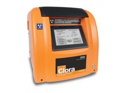 Clora: Chlorine XRF Analyzer