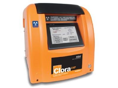 Clora 2XP: Chlorine XRF Analyzer