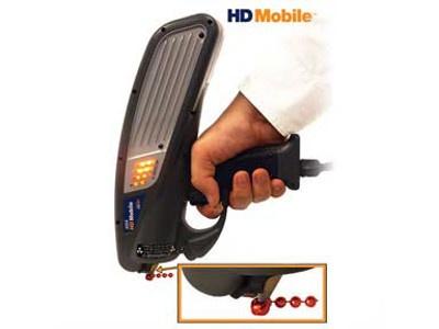 HD Mobile: Portable XRF Analyzer