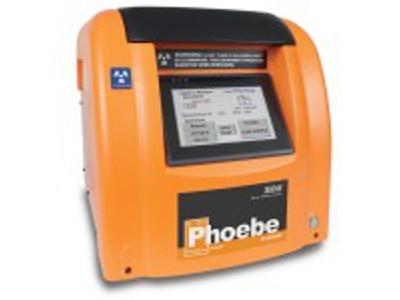 菲比:磷XRF分析仪