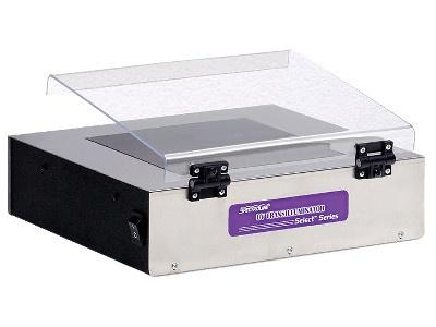 Select™ Series Single/Dual-Wavelength UV Transilluminators from Spectronics Corporation