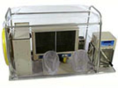 Vinyl Anaerobic Chamber from Coy Laboratory Products