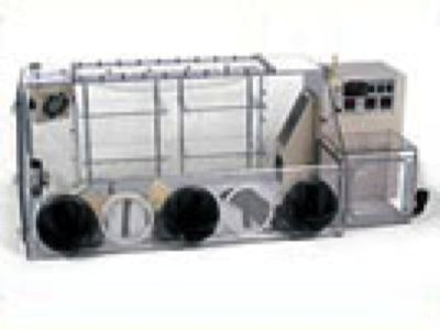 Gloveless Anaerobic Chambers from Coy Laboratory Products