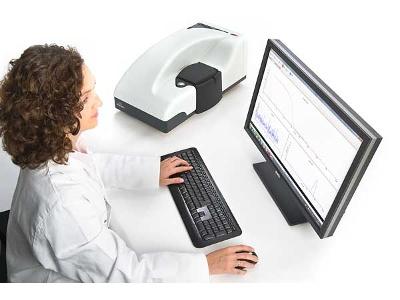 Zetasizer纳米尺寸分析仪