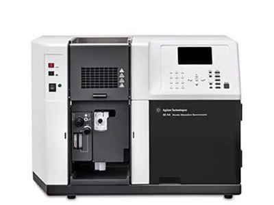 spectraa 50 55 series atomic absorption spectrometer from agilent rh labcompare com
