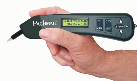 Pachmate DGH55