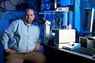 Researcher to Make Workhorse Microscopes More Powerful