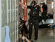 Study: How K9 First Responders Can Join the Team in Active Shooter Scenarios