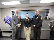 Charles County Sheriff's Office Utilizing National Integrated Ballistic Information Network