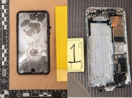 FBI Wants Help to Unlock Pensacola Shooter's iPhone