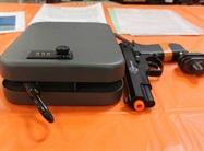 40% of Gun Owners Do Not Lock Household Guns- Even Around Kids
