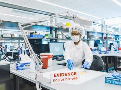 Report Fbi Investigating D C Forensic Firearms Lab