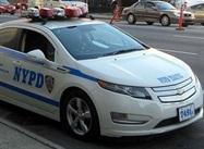 Some Arizona Police Agencies Getting Hybrid Patrol Vehicles