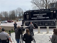 Mobile Forensic Lab Brings New Dimension to Outdoor Crime Scenes