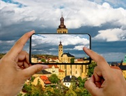 Europe Eyes Smartphone Location Data to Stem Virus Spread