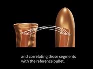 New Algorithm Examines Crime-Scene Bullets Segment by Segment
