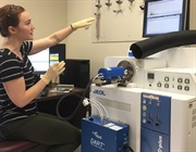 Crime-fighting Wood Forensics Lab Relocates to be More Collaborative