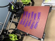 Forensic Scientists, Police Team Up to 3D Print PPE Parts for Medical Professionals