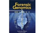 New Forensic Genomics Journal to Debut in the Fall