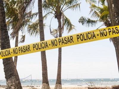 Forensic Experts to Train Costa Rican Counterparts, Create Model for Central America