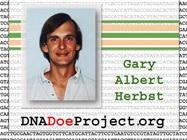 DNA Doe Project IDs 2017 Wisconsin John Doe