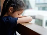Community, Law Enforcement Partnerships Best Help Kids Who Witness Home Violence