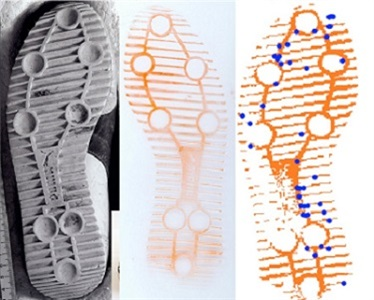 New Stats Model Strengthens Accuracy of Footwear Evidence