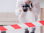 Texas College Launches One-of-a-kind Macro Forensics Photography Course