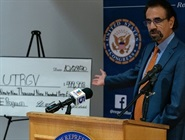 Grant Establishes, Extends SANE Programs in Texas