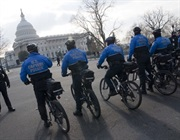 'No One Took Us Seriously': Black Cops Warned About Racist Capitol Police Officers for Years