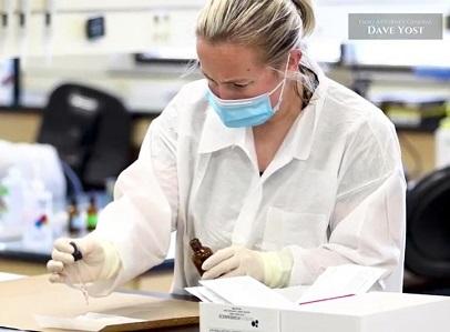DNA, Public Tips Help Solve 1974 Murder