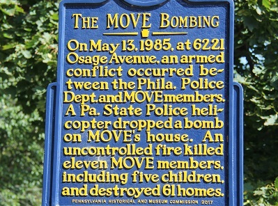 Unethical Use of 1985 MOVE Bombing Skeletal Remains Highlights Inequality in Death Investigations